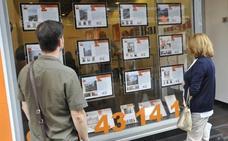Málaga es la segunda provincia del país que más esfuerzo financiero exige para comprar una casa
