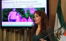 La recaudación en Andalucía del impuesto sobre sucesiones cae en 51,4 millones en los nueve primeros meses de su reforma
