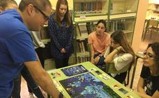 Un juego para educar en igualdad en el IES Playamar