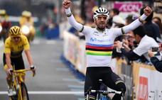 Alejandro Valverde gana el Saitama Criterium en Japón