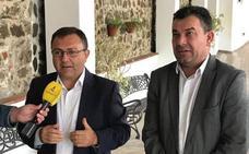 Hallan muerto al alcalde de El Borge, Salvador Fernández, en una finca familiar