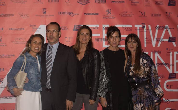 La vida social en Málaga durante la última semana (del 5 al 10 de noviembre)