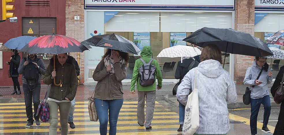 ¿Cuándo volverá a llover en Málaga esta semana?