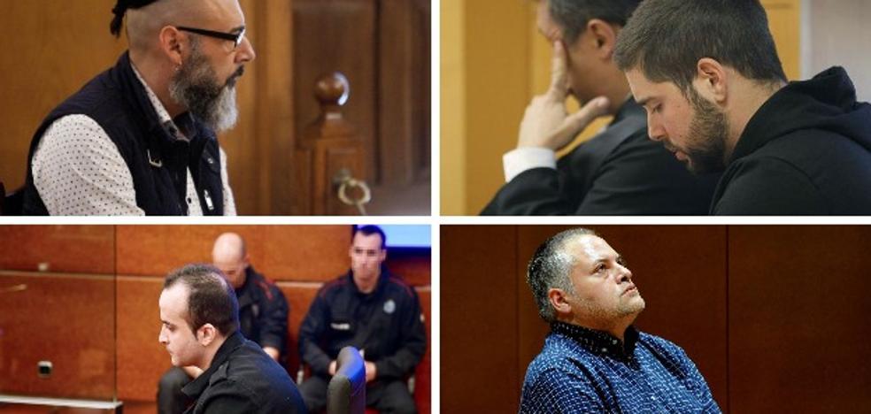 ¿Quiénes son los cuatro criminales condenados a prisión permanente revisable en España?