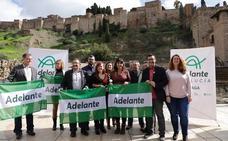 Teresa Rodríguez promete «mucha humildad y trabajo» desde Málaga «para ganar en Andalucía»