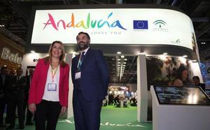 Andalucía logrará los 30 millones de turistas por primera vez, pese al frenazo en Reino Unido