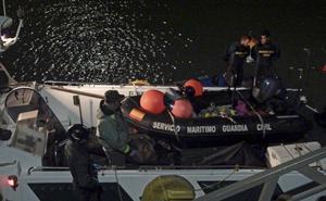 Otra tragedia en el Estrecho con 17 inmigrantes muertos