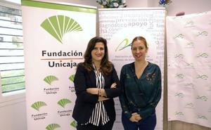 Fundación Unicaja y AFAM se unen para mejorar la situación de las cuidadoras