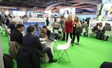 La jornada del martes de la World Travel Market 2018