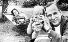 Reinventando a Bergman