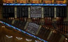 El Ibex-35 se despide de los 9.000 por la presión de la banca y de los grandes valores