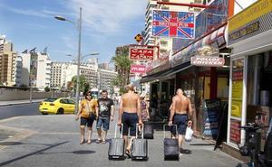 Se acabó el chollo de las falsas intoxicaciones de turistas