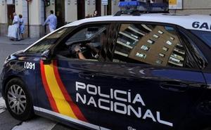 Detenido un hombre en Málaga por presuntos abusos sexuales a sus dos hijas menores