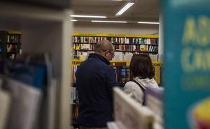 La Librería Luces se muda