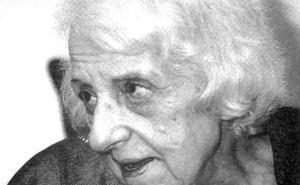 María Zambrano: lúcida y crítica hasta el final