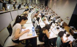 Educación abre un proceso selectivo para participar en las bolsas de sustituciones