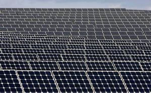 El Gobierno estima que la energía fotovoltaica movilizará 70.000 millones en inversiones hasta 2030