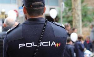 Dos detenidos en Marbella por un robo violento a un turista con el método 'Ronaldinho'