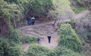 Encuentran los cuerpos de dos desaparecidos durante una misma batida en Ronda