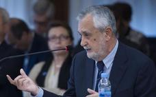 El fiscal considera que Griñán pudo y debió parar las irregularidades de los ERE