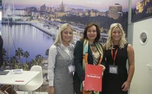 Los turistas británicos dejarán en Málaga 350 millones de euros en 2019