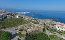 Manilva consigue subvención para el proyecto del puerto pesquero
