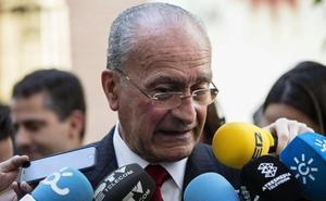 El alcalde, a los hosteleros: «Hay que procurar no morir de éxito»