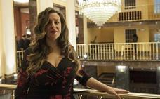 Berna Perles: «Debutar en la Zarzuela es un paso importante y un disfrute»