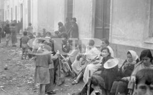 El sumario perdido de la 'desbandá' de Málaga estaba en un archivo en Gran Canaria