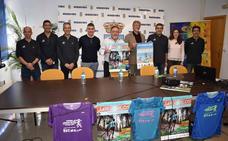 El Maratón Alpino de Jarapalos reunirá a más de 1.400 corredores el próximo sábado