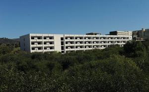 El Ayuntamiento de Marbella aprueba la cesión a la Junta del edificio para la creación del Palacio de Justicia