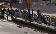 La historia detrás de la manifestación de musulmanes en Fuengirola que se ha manipulado en redes sociales