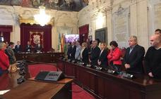 10.500 votantes sin estudios en Málaga no pueden formar parte de una mesa electoral