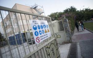Cruz Roja inicia las obras de su nueva sede en el solar del antiguo hospital de Segalerva