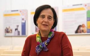 Paloma Ulacia Altolaguirre: «Concha Méndez no fue una víctima, siempre hizo lo que le dio la gana»