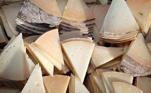 Un queso que se vende en Mercadona por unos 10 euros el kilo, entre los mejores del mundo