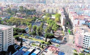 La Junta propone reordenar el resto de los accesos al Civil para integrar el tranvía