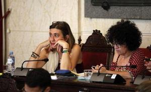 Málaga Ahora decide sobre su continuidad y su presencia en las elecciones municipales en un encuentro público