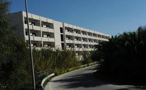 Acuerdo entre la Junta y el Ayuntamiento para el futuro Palacio de Justicia de Marbella