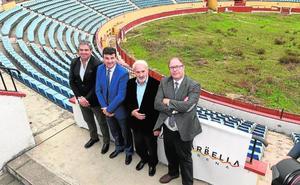 Grupo TeatroGoya invierte 30 millones para reabrir la Plaza de Toros de Banús como sala de espectáculos