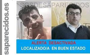 Encuentran en buen estado al hombre de 36 años desaparecido en Fuengirola