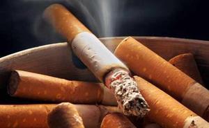 Detienen a un joven acusado de quemar a su madre con un cigarro