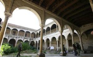 La redacción del proyecto de reforma del Convento de la Trinidad saldrá a concurso en una semana
