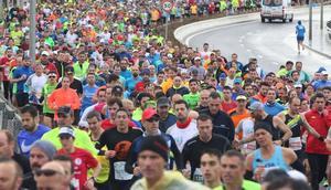 El Teatro Soho se une al patrocinio de la media maratón CaixaBank Ciudad de Málaga