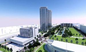Urbanismo vuelve a sacar a concurso el proyecto para transformar la zona de Martiricos