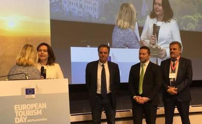 Europa premia a Málaga como modelo de turismo accesible