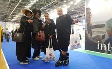 Los empresarios cierran la WTM con confianza en el mercado británico e instando a la prudencia