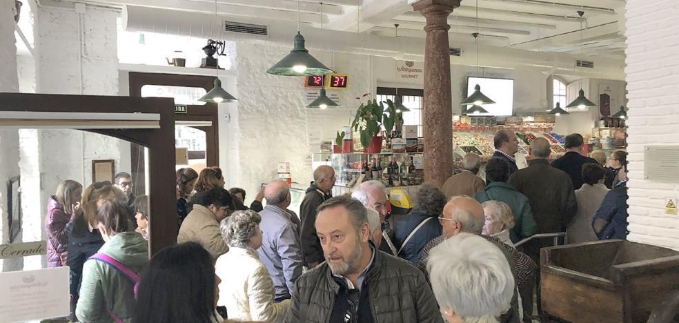 La dulce y nostálgica celebración de La Antequerana