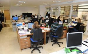 El informe que justifica la compra del edificio de Urbanismo señala un grave déficit de espacio en las oficinas