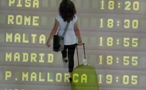 Aena invertirá casi 50 millones de euros en dos años en mejoras en el aeropuerto de Málaga